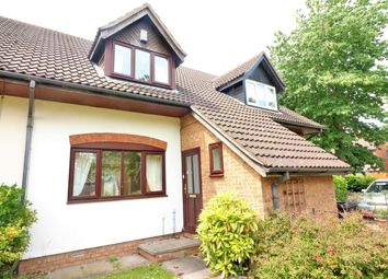 Thumbnail 3 bed terraced house for sale in Strasbourg Way, Toftwood