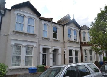 Thumbnail 4 bed flat to rent in Harlescott Road, London