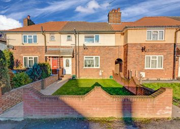 Thumbnail 3 bedroom terraced house for sale in Wistlea Crescent, Colney Heath, St. Albans