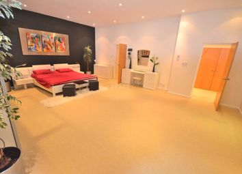 Thumbnail 2 bedroom penthouse to rent in Claire Court, Fairway Avenue, Reading, Berkshire