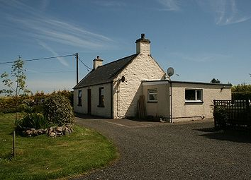 Thumbnail Leisure/hospitality for sale in Glangyre Cottage And North Rhinns Campsite, Kirkcolm, Stranraer