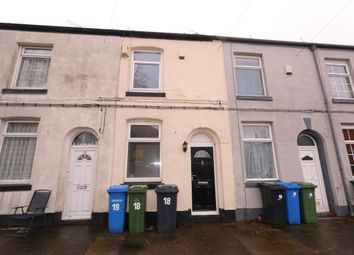 Thumbnail 2 bed terraced house to rent in Cryer Street, Droylsden, Manchester