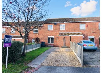 3 bed terraced house for sale in Curlews Close, Birmingham B23