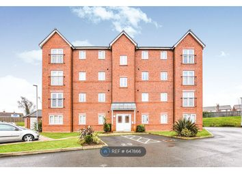 Thumbnail 2 bed flat to rent in Speakman Gardens, Prescot