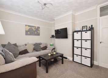 Thumbnail 2 bedroom terraced house for sale in Newcomen Road, Portsmouth, Hampshire