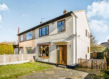 Thumbnail 3 bed semi-detached house to rent in Stuart Place, Bradley, Huddersfield