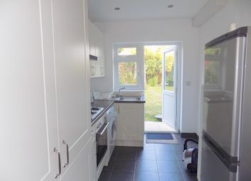 Thumbnail 1 bed flat to rent in Northolt Gardens, Greenford