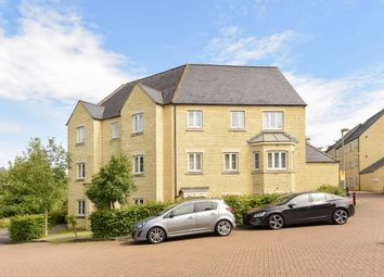 Thumbnail 1 bedroom flat for sale in Hyde Meadow View, Witney