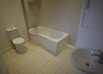 Thumbnail 2 bed end terrace house to rent in Freehold Street, Newcastle-Under-Lyme
