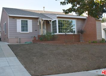 Thumbnail 4 bed property for sale in 7247 Mccool Ave, Los Angeles, Ca, 90045