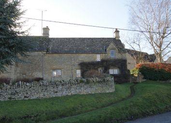 Thumbnail 3 bed cottage to rent in Pinchpool Cottages, Windrush