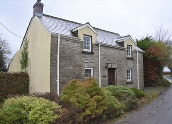 Thumbnail 2 bed cottage for sale in Capel Iwan, Newcastle Emlyn