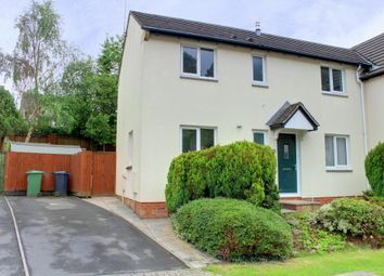 Thumbnail 3 bed semi-detached house for sale in Primrose Avenue, Barnstaple
