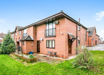 Thumbnail 1 bed flat for sale in The Orchards High Street, Saltney, Chester