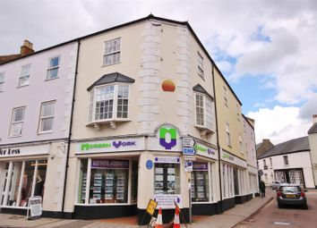 Thumbnail 1 bedroom flat for sale in St. Georges, Chard Street, Axminster