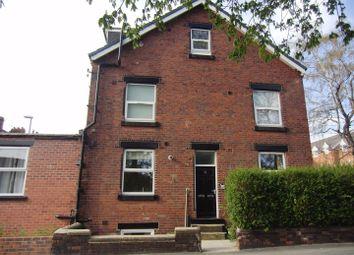 Thumbnail 1 bed property to rent in Cross Green Lane, Halton, Leeds