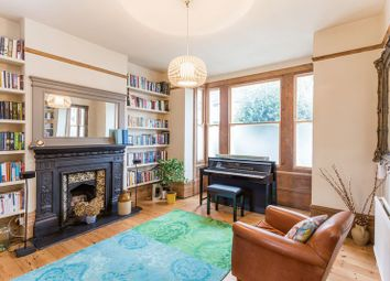 Thumbnail 5 bedroom terraced house for sale in Inderwick Road, London