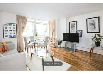Thumbnail 1 bed flat to rent in Lowry House, London