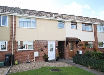 Thumbnail 3 bed terraced house for sale in Heather Close, Bridgwater