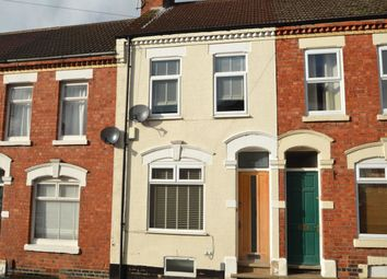 Thumbnail 2 bed property to rent in Garfield Street, Kingsthorpe, Northampton