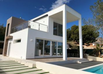 Thumbnail 3 bed villa for sale in Spain, Valencia, Alicante, La Nucía