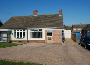 Thumbnail 2 bedroom semi-detached house for sale in Edgehill Road, Duston, Northampton