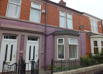 Thumbnail 5 bed semi-detached house for sale in Benwell Grove, Benwell, Newcastle Upon Tyne