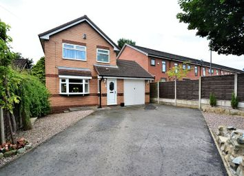Thumbnail 3 bed detached house for sale in Banbury Mews, Wardley, Swinton, Manchester