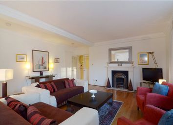 Thumbnail 2 bed flat for sale in Cottesmore Court, Stanford Road, London