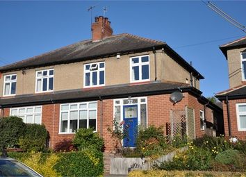 Thumbnail 3 bed semi-detached house for sale in Woodcroft Road, Wylam