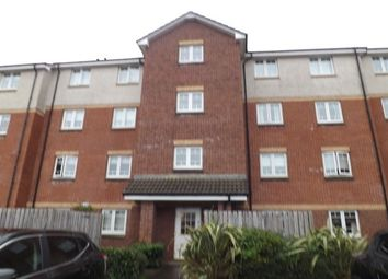Thumbnail 2 bedroom flat to rent in 4 Lapsley Avenue, Paisley