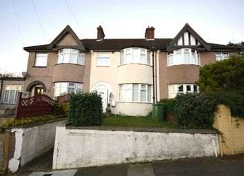 Thumbnail 3 bed terraced house for sale in Ankerdine Crescent, London