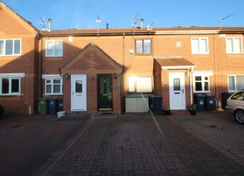 Thumbnail 2 bed terraced house for sale in Agincourt, Hebburn