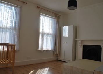 Thumbnail 2 bed flat to rent in Hornsey Park Road, London