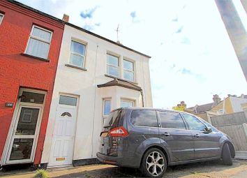 Thumbnail 3 bed semi-detached house to rent in North Avenue, Southend-On-Sea