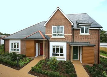 Thumbnail 3 bed cottage for sale in Millbrook Lane, Topsham Road, Exeter