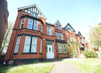 Thumbnail 1 bed flat for sale in Ullet Road, Aigburth, Liverpool