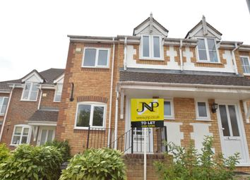 Thumbnail 3 bed terraced house to rent in Wheelers Park, High Wycombe