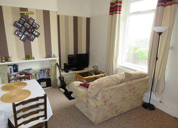 Thumbnail 1 bed terraced house to rent in Walker Street, Earlsheaton, Dewsbury