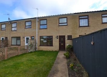Thumbnail 3 bed terraced house for sale in Springvale, Gayton, King's Lynn