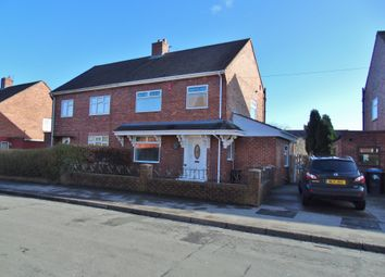 3 bed semi-detached house for sale in Maple Crescent, Crook DL15