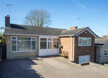 Thumbnail 2 bed detached bungalow for sale in Chalton Heights, Chalton, Luton