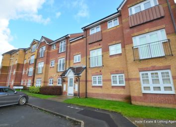 Thumbnail 2 bed flat to rent in Lentworth Drive, Walkden, Manchester