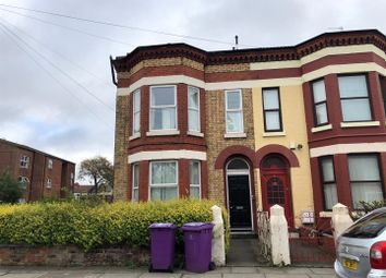 Thumbnail 1 bed flat to rent in Worcester Avenue, Old Swan, Liverpool