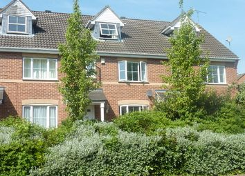 Thumbnail 3 bedroom shared accommodation to rent in Bushelton Close, Parkside, Coventry, West Midlands