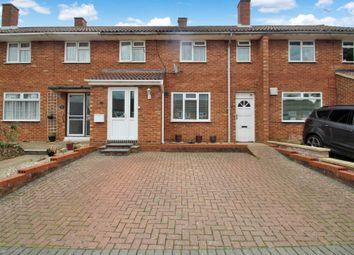 Thumbnail 3 bed terraced house for sale in Oak Street, Hemel Hempstead