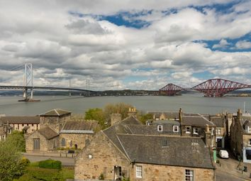 Thumbnail 2 bed flat for sale in 13/7 The Loan, South Queensferry