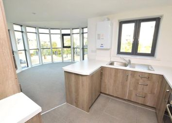 Thumbnail 2 bed flat for sale in Mulberry House, 1 Warbro Road, Torquay, Devon