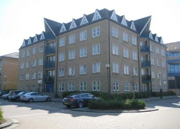 Thumbnail 4 bed flat for sale in Clarence House, 152 North Row, Milton Keynes, Buckinghamshire