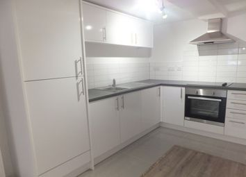 Thumbnail 1 bed flat to rent in Tomlinson House, Tyburn Road